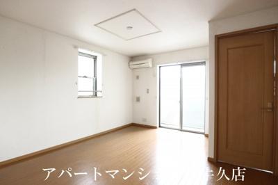 【居間・リビング】セレッソ壱番館