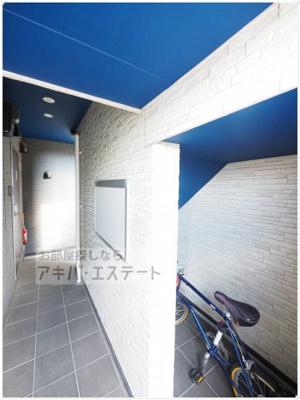 【その他共用部分】I-villa六町(アイヴィラロクチョウ)