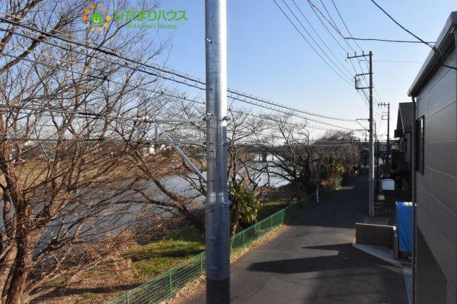 【展望】蓮田市関山3丁目 中古一戸建て