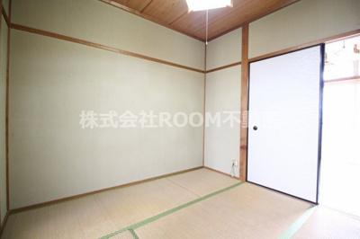 【和室】MIコーポ