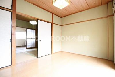 【居間・リビング】MIコーポ