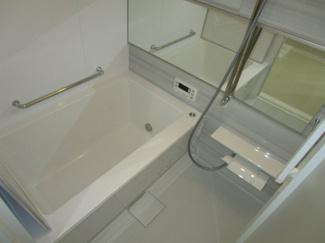 【浴室】ライオンズマンション浦和第三