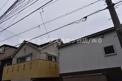 【展望】サニーヒルズⅡ