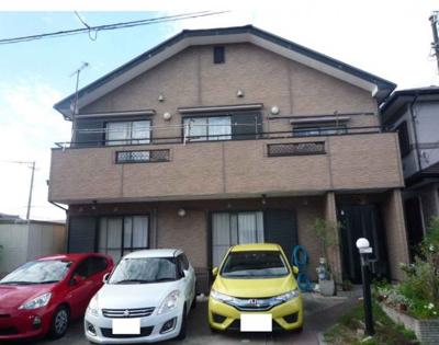 平成11年築のお家です。