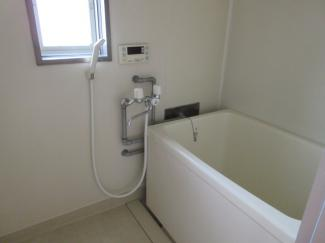 【浴室】コーポサンドリーム