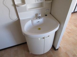 【独立洗面台】コーポサンドリーム