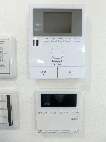 【セキュリティ】旭区新森2丁目