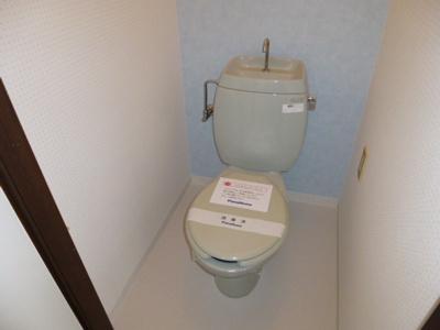 【トイレ】メゾン有明C