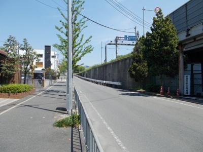 【周辺】ディオ・フェルティ千里山田