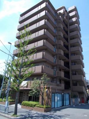 【外観】ディオ・フェルティ千里山田