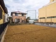 上尾市柏座 第4 新築一戸建て ハートフルタウン 01の画像