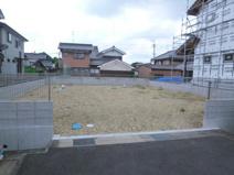 野洲市冨波乙 3号地 売土地の画像