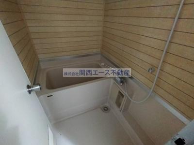【浴室】朝日プラザ生駒西1番館A棟