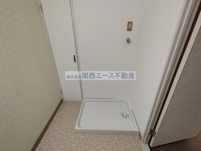 【設備】朝日プラザ生駒西1番館A棟