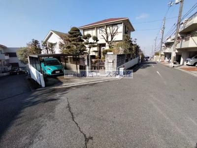 【周辺】朝日プラザ生駒西1番館A棟