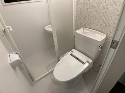 【トイレ】メゾン・ド・蔵 大手町
