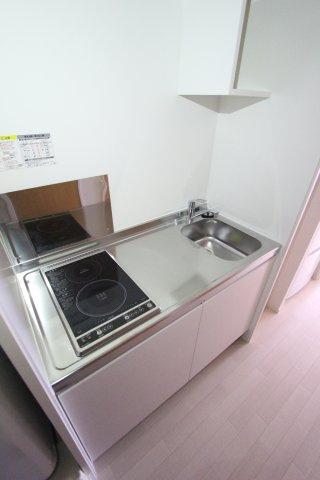 【キッチン】クレイノMIYABI
