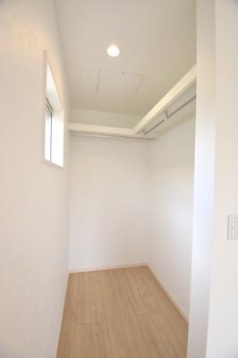 【収納】【エスティケイ】昭和町河西建売住宅