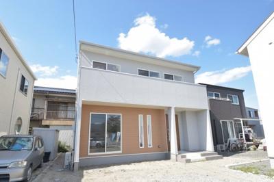 【外観】【エスティケイ】昭和町河西建売住宅