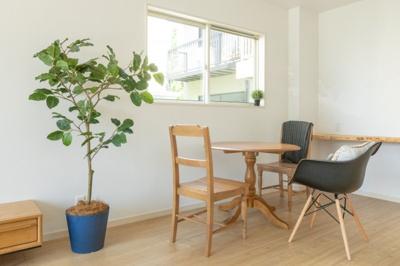 【ダイニング】【エスティケイ】昭和町河西建売住宅