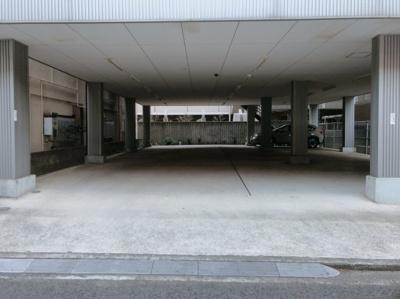 【駐車場】南清水町 スタジオ・オフィス