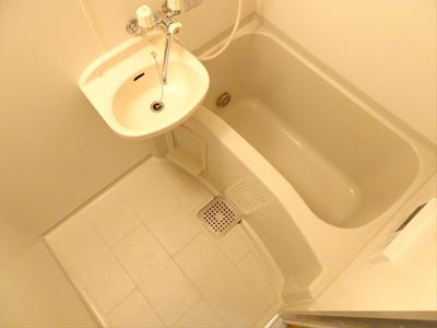 【浴室】レグラスインフィニティ