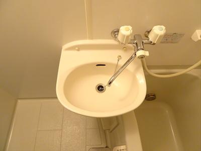 【洗面所】レグラスインフィニティ