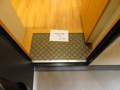 【玄関】レグラスインフィニティ