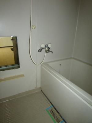 【浴室】LIBERTY KUNIEⅠ