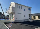 南アルプス市野牛島の新築一戸建の画像