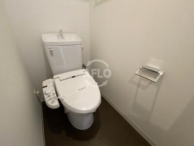 リバーサイドタワー中之島 トイレ