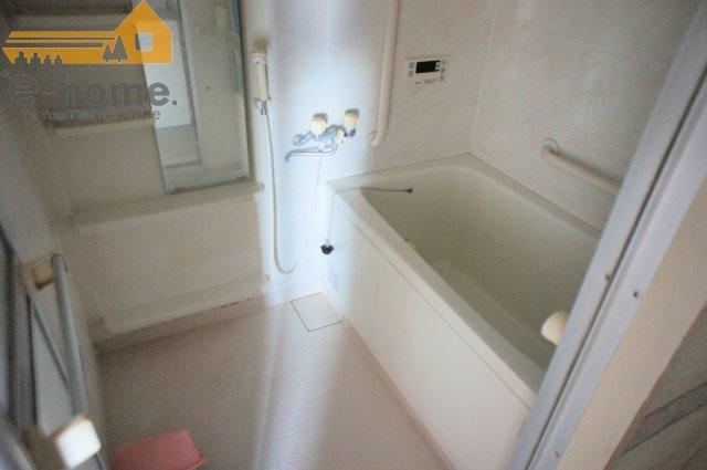 【浴室】プログレス西明石駅前
