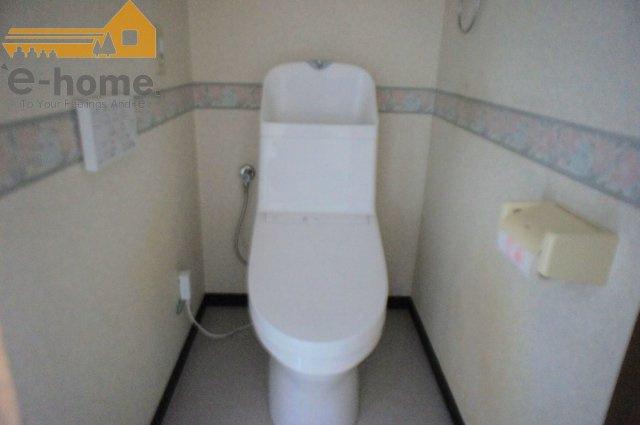 【トイレ】プログレス西明石駅前