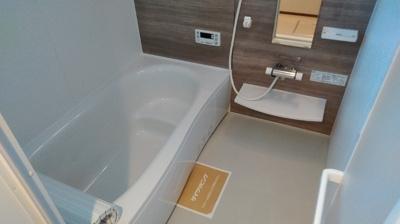 【浴室】パストラル A