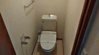 【トイレ】パストラル A