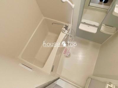 【浴室】モンテプーロ