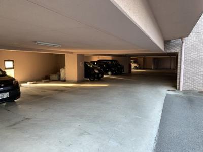 【駐車場】サンワプラザ太子