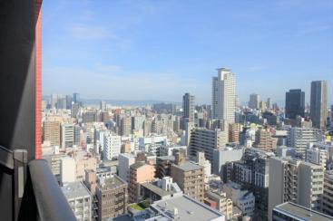シティタワー梅田イーストの画像