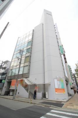 【外観】ファラン神戸ビル