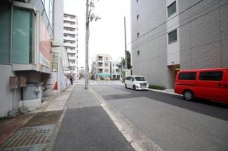 【周辺】ファラン神戸ビル