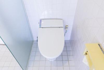 【トイレ】今帰仁ヴィラ 絶景オーシャンビュー