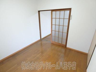 山口荘3の写真 お部屋探しはグッドルームへ