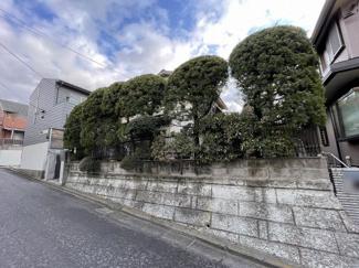 【外観】横浜市港北区高田東2丁目 建築条件なし土地