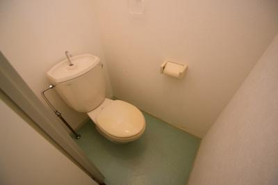 【トイレ】ファミール北野㈱Roots