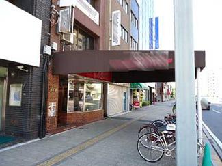 【外観】ポエム八丁堀・オーナーチェンジ