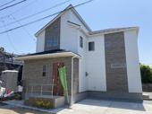 久喜市本町7丁目 新築一戸建て ブルーミングガーデンの画像