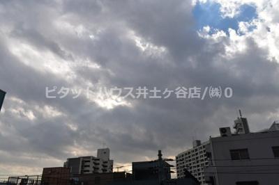 【展望】ルミエール天王町