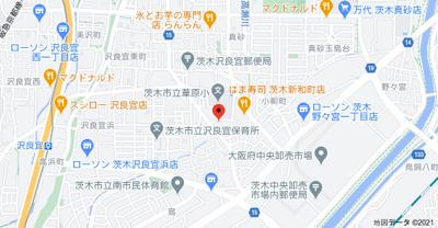 【地図】エクセレントリブ5