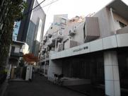 マリオン新宿の画像