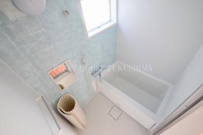 【浴室】ヴィラデスト